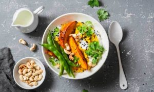 Effective Diet Plan to stay Healthy and Fit