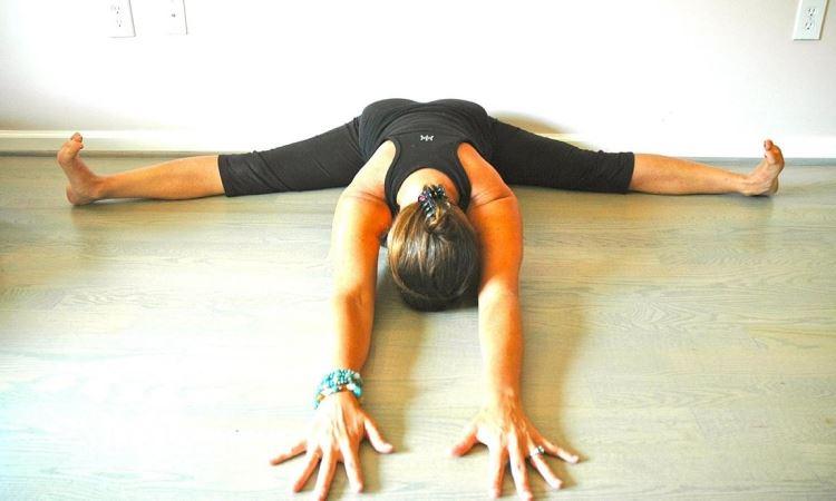 3 Best Yoga Asanas For Mental Health