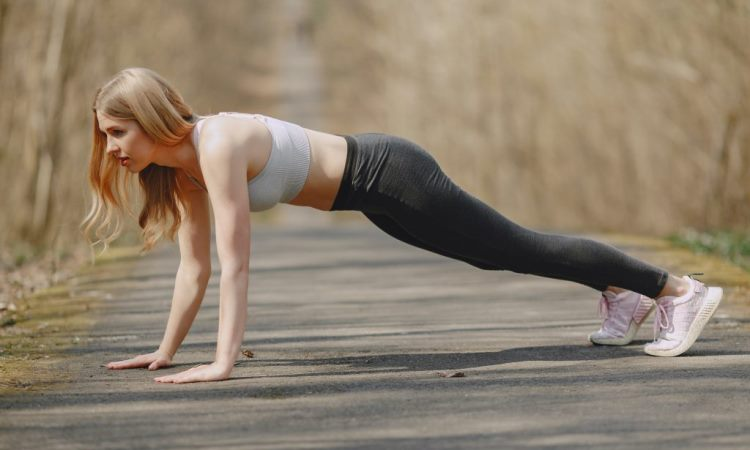 7 Best Yoga Asanas to Reduce Belly Fat
