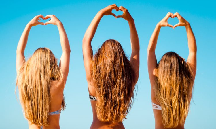 12 Easy Tips to Take Care of Hair During this Hot Summer