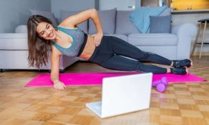 Your Overal Wellness Achieved Through Fitness Yoga